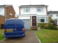 3 bedroom Detached home to rent in Mynn Crescent, Bearsted...