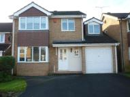 4 bedroom Detached home in Fulbert Drive, Bearsted...