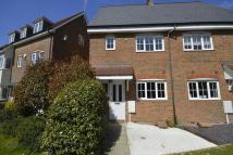 3 bedroom semi detached home to rent in Edelin Road, Bearsted...