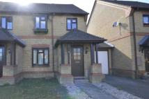 semi detached home in Peverel Drive, Bearsted...