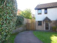 semi detached home in Ellenswood Close...