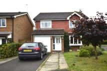 Detached house to rent in Mamignot Close, Bearsted...