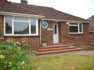 2 bedroom Semi-Detached Bungalow in Fauchons Close, Bearsted...