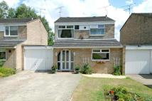 Link Detached House for sale in Warren Rise, Frimley...