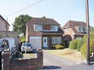 Detached property in Branksome Hill Road...