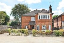 4 bed Detached property in Bath Road, Camberley...
