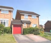 Petworth Close Detached house to rent