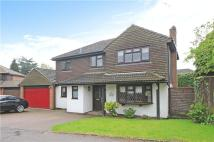 4 bedroom Detached property in Crawford Gardens...