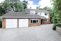 4 bed Detached house in Carlinwark Drive...