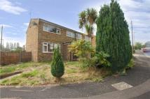 3 bed semi detached home in Faraday Road...