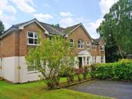 1 bedroom Apartment in Pear Tree Court...
