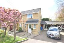 2 bed semi detached property to rent in Bramley Cottages...