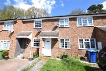 Rother Close Terraced house to rent