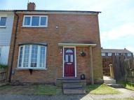 3 bed Terraced home for sale in Sturdee Close, Frimley...
