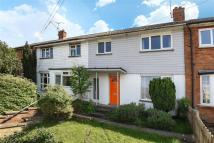 3 bedroom Terraced property for sale in Sturdee Close, Frimley...