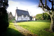 Cottage for sale in Bletchley