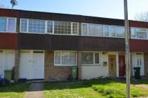 3 bed Terraced house to rent in Bletchley