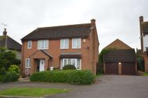 4 bedroom Detached house in Racecourses