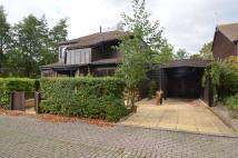 3 bed Detached house for sale in Bradwell Common