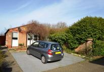 Shenley Bungalow to rent