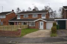semi detached house to rent in Bletchley