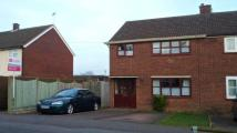 Bletchley semi detached house to rent