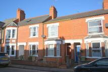 Terraced property in Wolverton