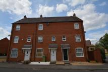 Town House to rent in Bletchley