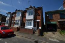 3 bedroom Terraced home for sale in Springfield Road...