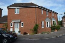 semi detached house in Newport Pagnell
