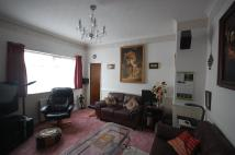 Ashley Road Flat to rent