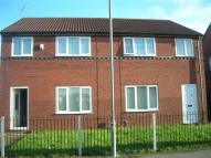 semi detached property in Brindley Road, KIRKBY