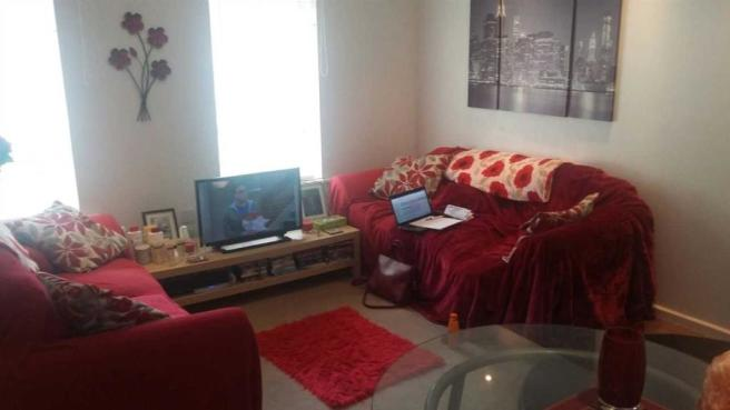 Lounge Second View