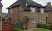 2 bed semi detached house in Queens Terrace, Maybole...