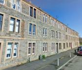 1 bed Flat to rent in Crow Road, Glasgow, G13