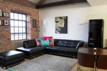 2 bed Penthouse in Castle Street...