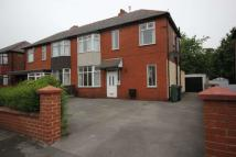 3 bed semi detached house in Clarendon Road, Audenshaw