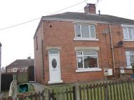 Lime Road semi detached property to rent