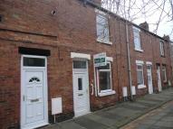 Rennie Street Terraced property to rent