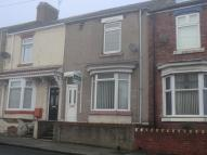 2 bed home in Ross Terrace, Ferryhill...