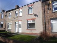 Morrison Terrace Terraced house to rent