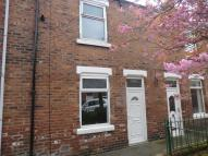 Terraced property in Bessemer Street...
