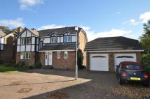 Detached Villa for sale in 24 Northfield Park...