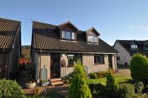 2 bed Semi-detached Villa for sale in 15 Marine Court, Fairlie...