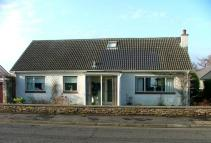 Detached Bungalow in 3 Fosterland, Skelmorlie...