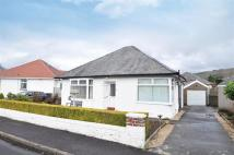 Detached Bungalow for sale in 4 Blythswood Crescent...
