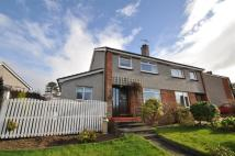 semi detached home in 12 Fife Avenue, Fairlie...