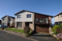 4 bed Detached Villa in 7 Boathouse Drive, Largs...