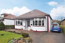 Detached Bungalow in 16 Barr Crescent, Largs...