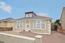Detached Bungalow for sale in 67 High Road, Stevenston...